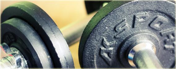 Warum ich gerne im Fitnessstudio trainiere