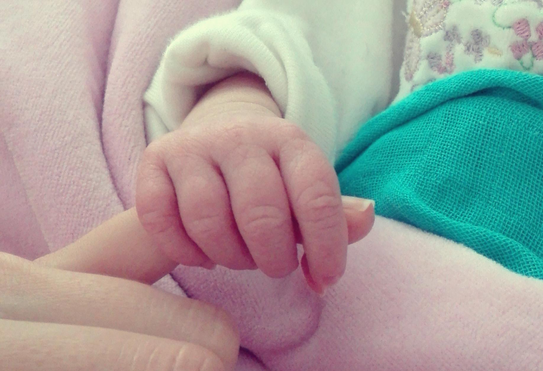 Geburtsbericht