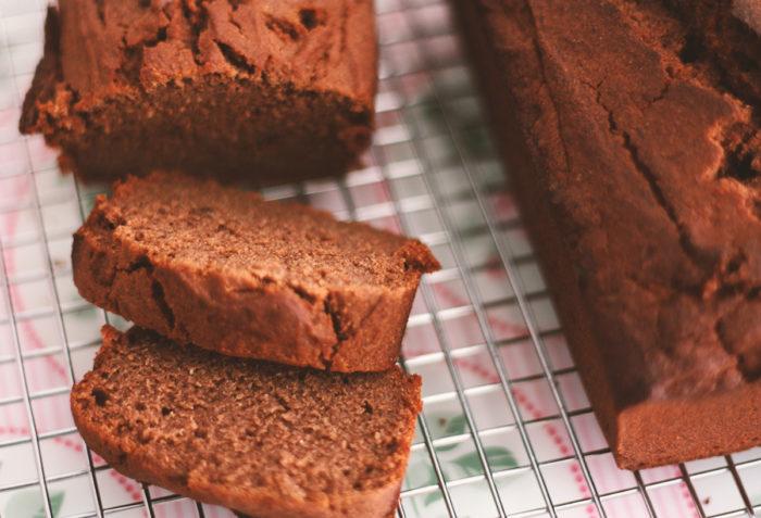 Gesunder, saftiger und veganer Schokoladenkuchen ohne Zucker - einfache & schnelle Zubereitung #kinder #schokoladig #zuckerfrei #ernährung