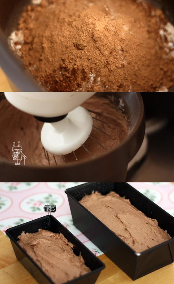 Buchweizenkuchen Zubereitung ohne Zucker