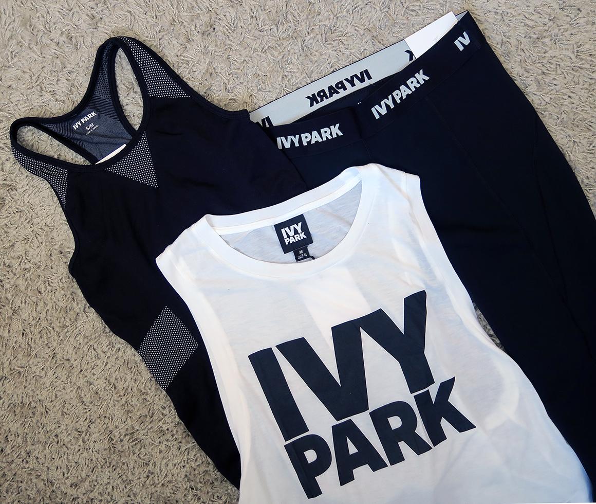 Ivy Park Sportswear