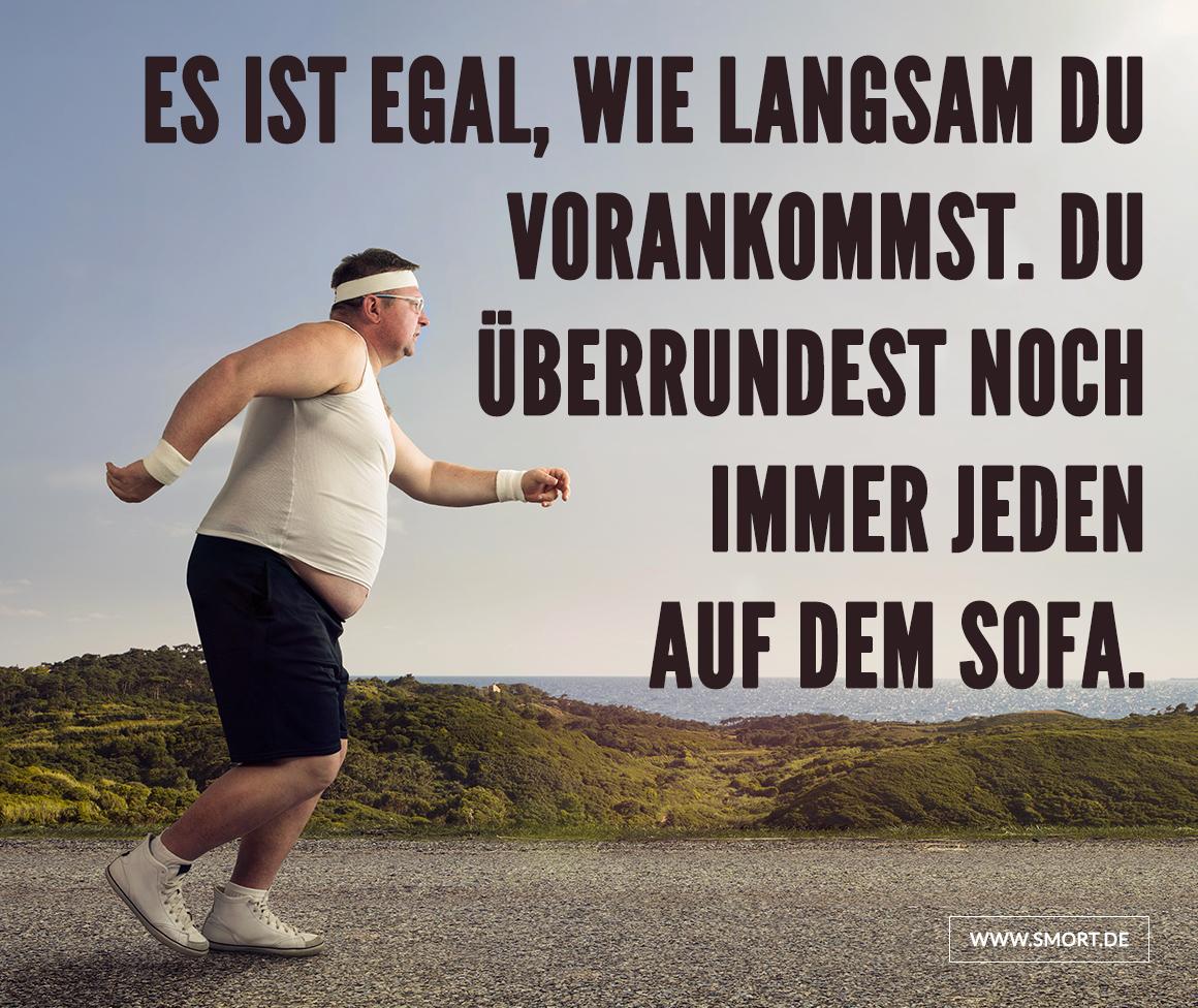 Motivation für Sport
