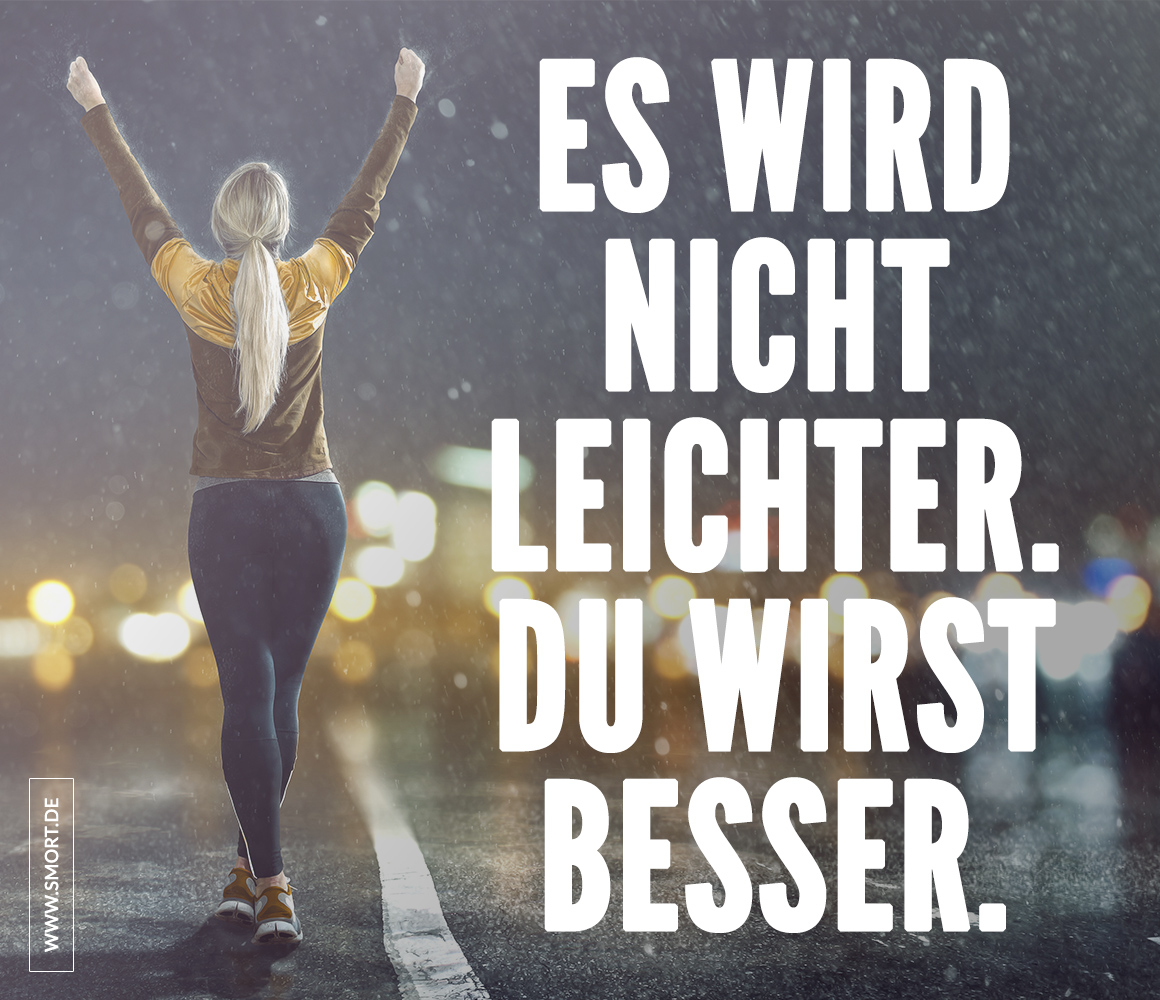Motivationssprüche für Fitness