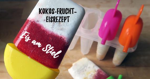 Eisrezepte ohne Eismaschine selber machen