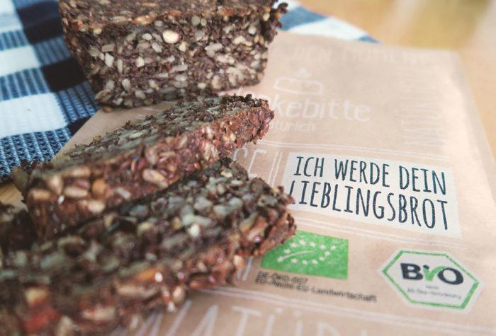 Empfehlenswerte Brotbackmischung online kaufen