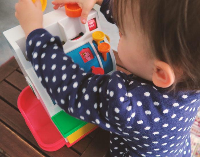 Spielzeug online mieten