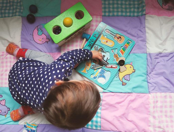Spielzeug online leihen oder mieten