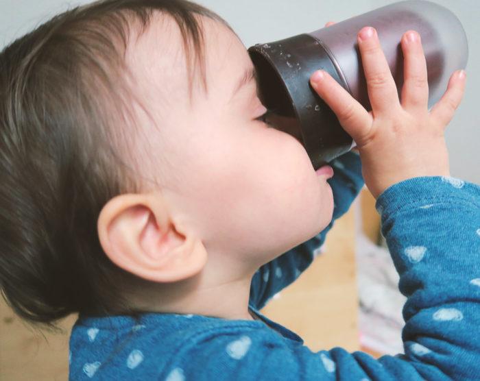 The Right Cup im Einsatz für Kinder Erfahrung Test