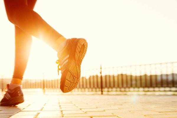 Gründe und Tipps zum Laufen