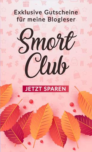 SMORT GUTSCHEIN CLUB