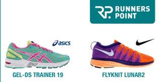 RUNNERS POINT – Laufschuhe, Sportbekleidung & Ausrüstung