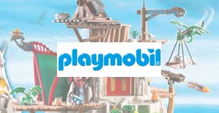 PLAYMOBIL® – Online-Shop