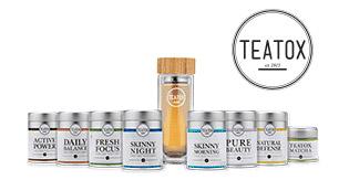 TEATOX – Bio-Tees online kaufen