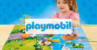 PLAYMOBIL® - Online-Shop