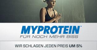 myprotein sportnahrung rabatt gutschein online voucher