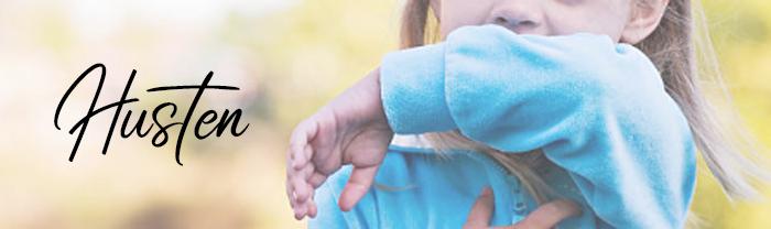 Was hilft gegen Husten bei Kleinkindern
