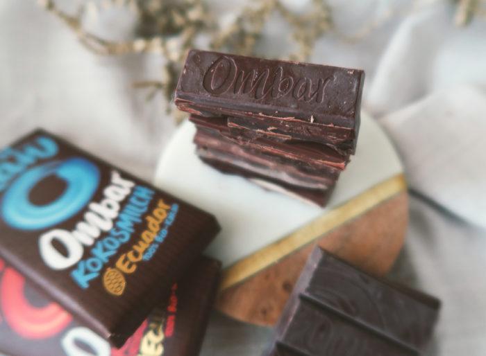 Gesunde Schokolade ohne Zucker im Test
