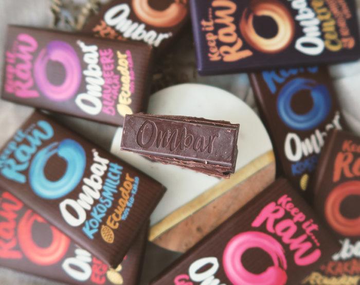 Gesund und lecker: Ombar Schokolade im Test (8 Sorten im Geschmacksvergleich)