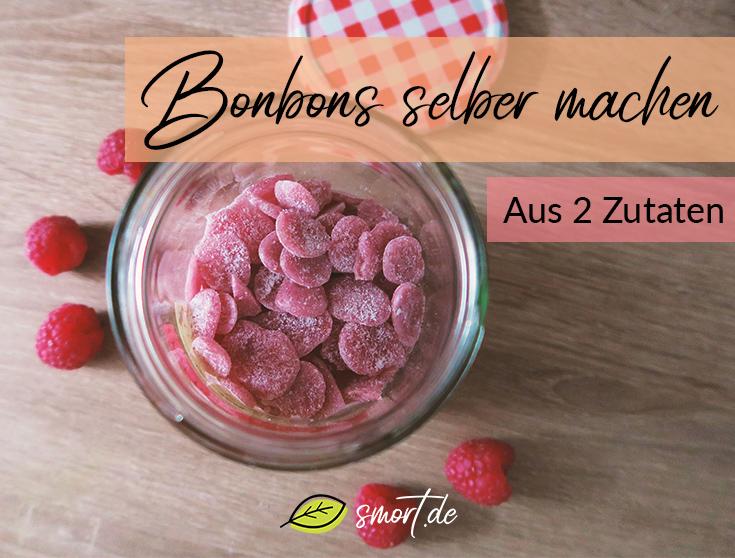 Einfach & schnell fruchtige Bonbons selber machen ohne Zucker für Kinder und Erwachsene   Birkenzucker Xylit Drops   DIY   Süßigkeiten-Alternative   Zahnfreundlich   Gesunde Ernährung