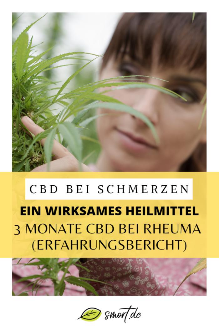 Wie CBD Dir bei rheumatischen Schmerzen helfen kann. CBD (Cannabidiol) ist ein natürliches, legales und wirksames Heilmittel aus der weiblichen Hanfpflanze und kann bei Rheuma angewendet werden. Erfahre mehr über CBD und die Anwendung bei rheumatoider Arthritis. #medikament #heilen #erfahrung