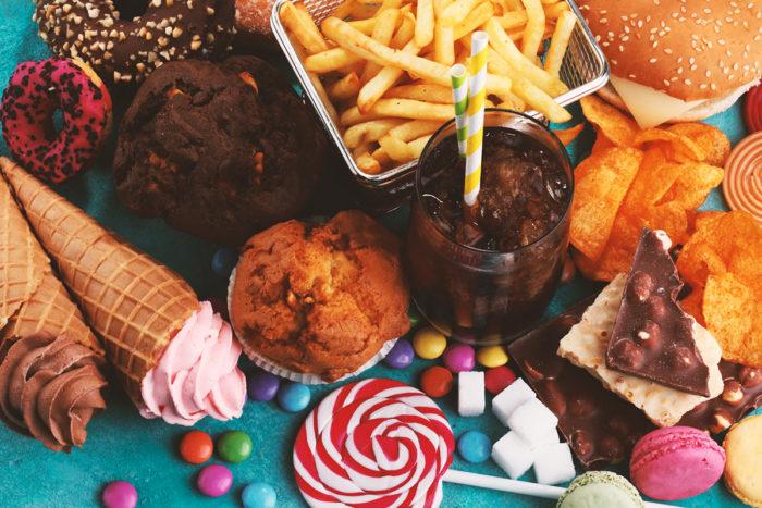 Warum Süßigkeiten gut schmecken - je unnatürlicher, umso höher die Suchtwirkung #zuckerfrei #zuckersucht #verlangen