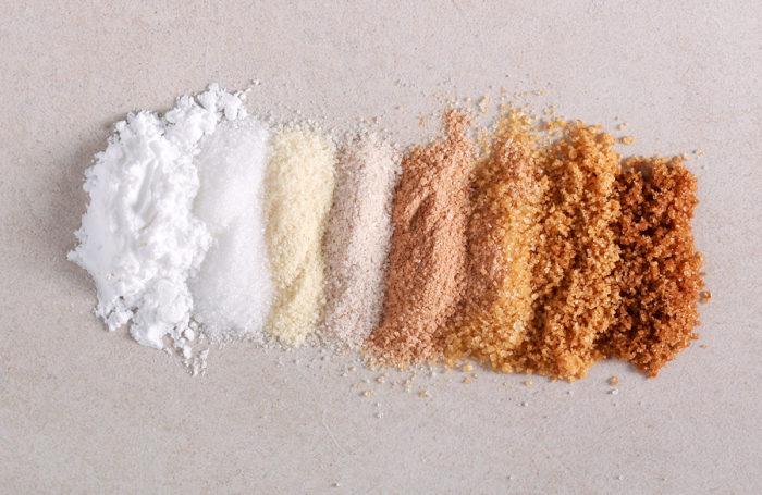 Zuckeralternativen: Sinnvoll bei einer zuckerfreien oder zuckerarmen Ernährung? #gesundheit