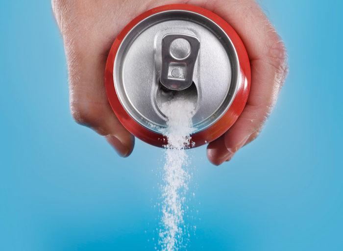 Wirkung von Zucker - warum Zucker schmeckt #zuckerfrei #zuckersucht #loswerden #erfahrung